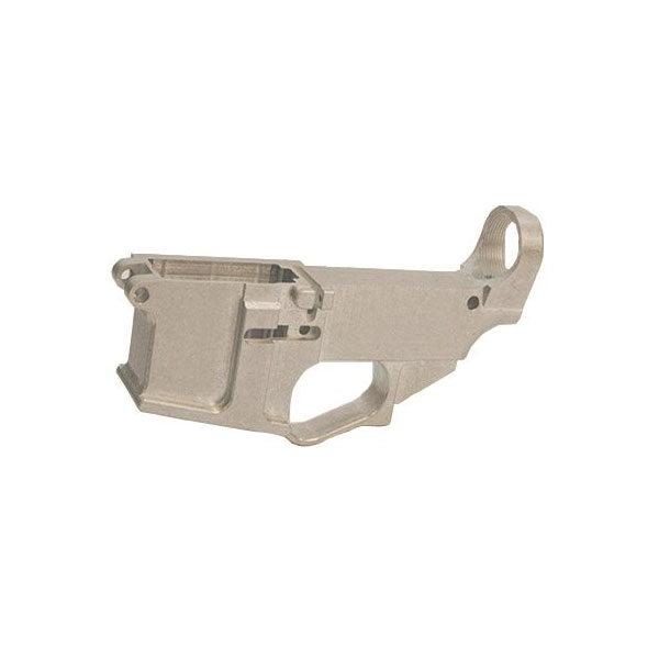 Quentin-laser 80% billet lower - AR15.COM