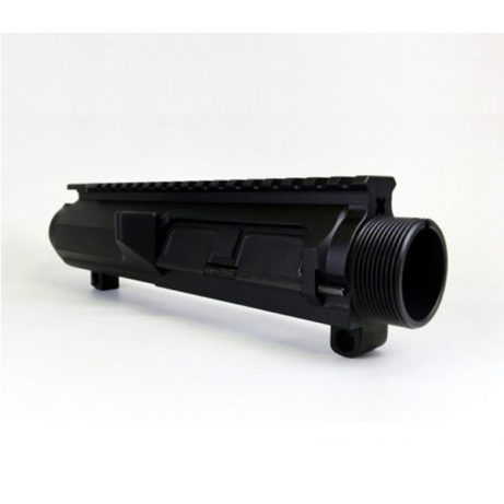 QD-8 .308 Billet Upper Receiver