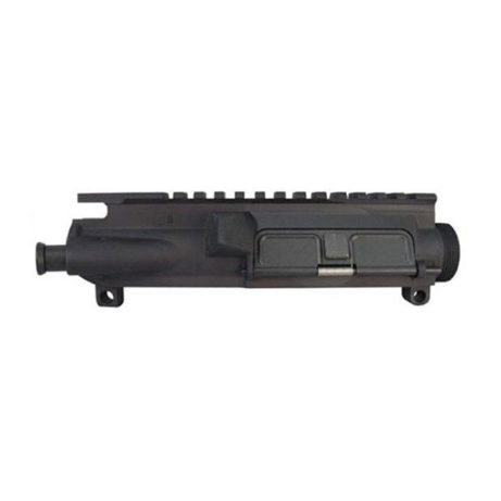 QD-MILSPEC Forged AR-15 Upper Receiver