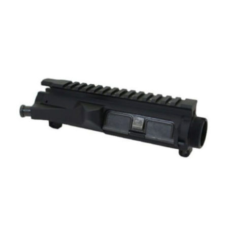 Quentin Defense Billet AR-15 Upper Receiver