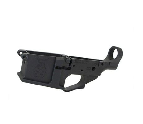 DPMS Style Billet .308 Lower Receiver from Quentin Defense
