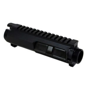 Quentin Defense QD-15 Slickside Billet AR-15 Upper Receiver