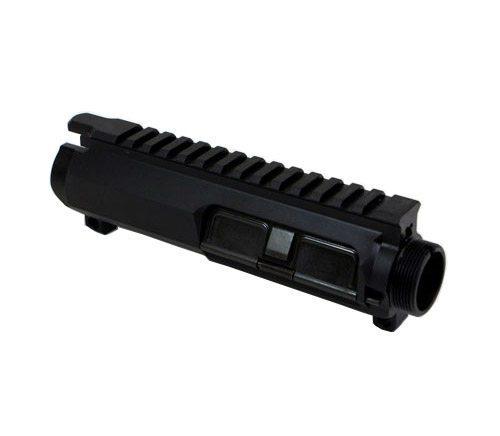 Quentin Defense QD-15 Slickside Billet AR-15 Upper Receiver