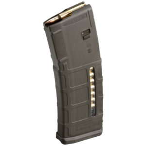 Magpul PMAG 30, Gen M2, ODG, Window