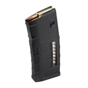 Magpul PMAG® 25 LR/SR GEN M3™ Window 7.62x51mm NATO