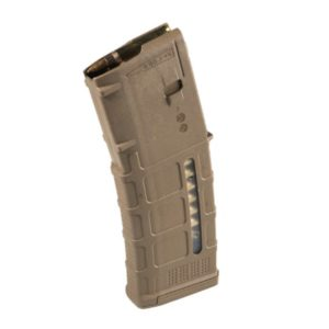 PMAG® 30 AR/M4 GEN M3™ Window 5.56x45mm NATO, MCT