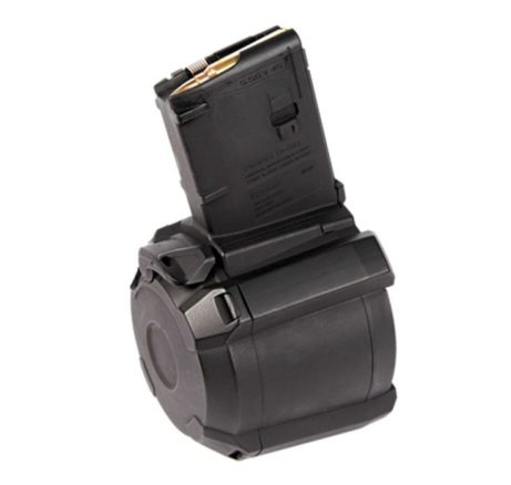 Magpul PMAG® D-60™ AR/M4 5.56x45mm NATO