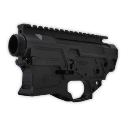 QUENTIN DEFENSE ARQ-15 RECEIVER SET