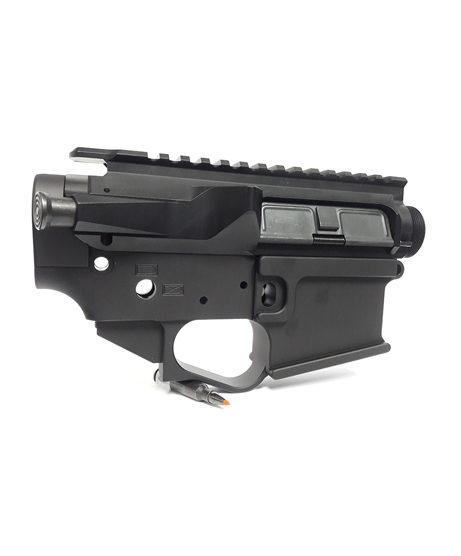 Quentin-Defense-AR15-Receiver-Set