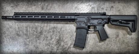 Quentin Defense ARQ AR-15