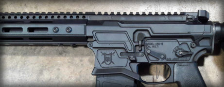 Quentin Defense ARQ-15