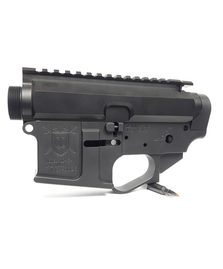 Quentin Defense QD-15A Receiver Set
