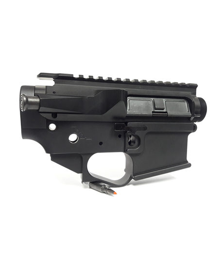 Quentin-Defense-QD15A-Receiver-Set