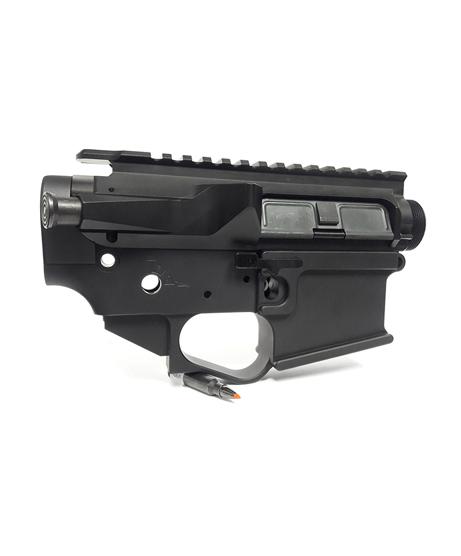 Quentin-Defense-QD15A-Receiver-Set
