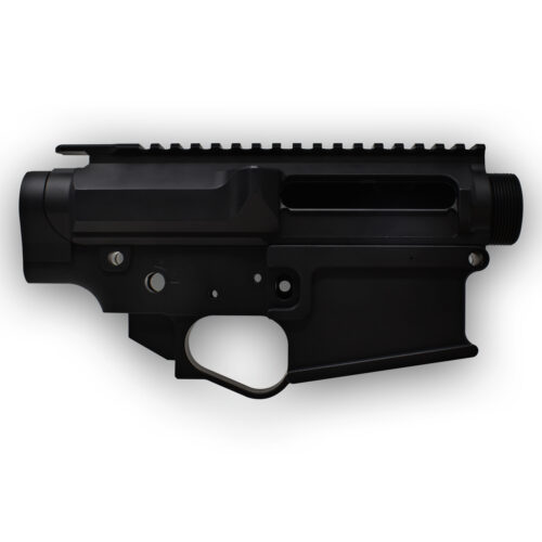 Quentin Defense QD-10 Receiver Set