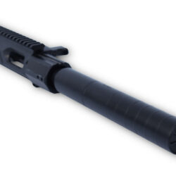 KINETIC SUPPRESSOR, ACE XL 9MM